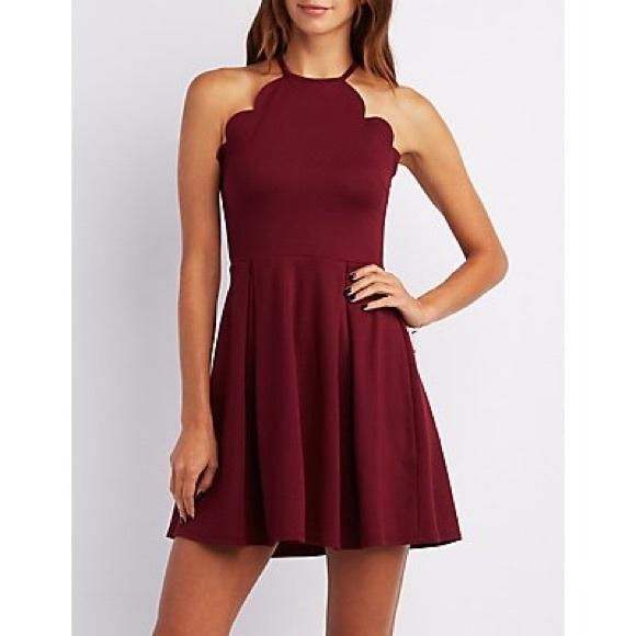 bbfd0b85701 Charlotte Russe Dresses